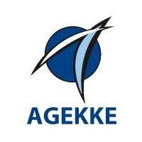 Логотип компании «AGEKKE»