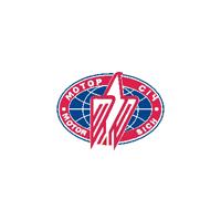 Логотип компании «Мотор Сич»