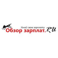 Логотип компании «Obzorzarplat.ru»