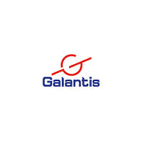 Логотип компании «Galantis»