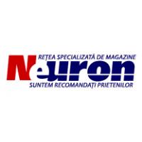 Логотип компании «Neuron»