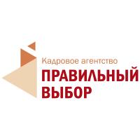 Логотип компании «Правильный выбор»