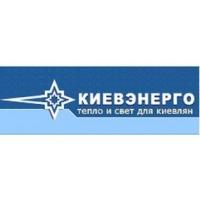 Логотип компании «АК Киевэнерго»