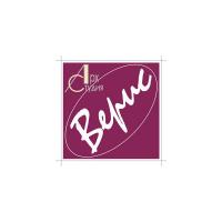 Логотип компании «Архитектурная студия Верис»