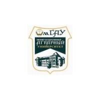 Логотип компании «Омский государственный аграрный университет»