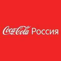 Логотип компании «Coca-Cola HBC Russia»