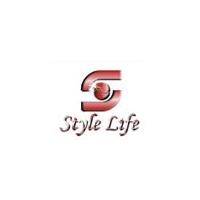 Логотип компании «StyleLife»