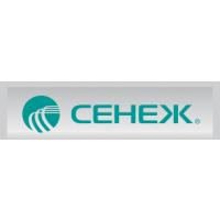 Логотип компании «Завод новых полимеров СЕНЕЖ»