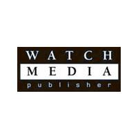Логотип компании «Watch Мedia»