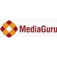 Логотип компании «MediaGuru»