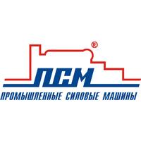 Логотип компании «Промышленные силовые машины (ПСМ)»