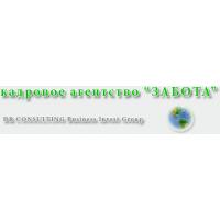 Логотип компании «ЗАБОТА»