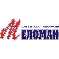 Логотип компании «Меломан»