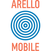 Логотип компании «Arello Mobile»