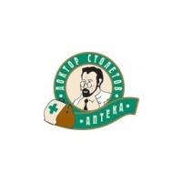 Логотип компании «Эркафарм (аптечная сеть Доктор Столетов)»