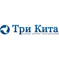 Логотип компании «Агентство Рекрутинга Три Кита»