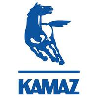 Логотип компании «КАМАЗ»
