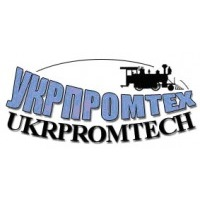 Логотип компании «Укрпромтех»