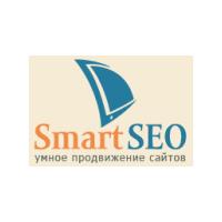 Логотип компании «SmartSEO»