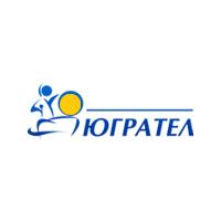 Логотип компании «ЮграТел»