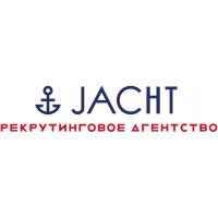 Логотип компании «Jacht»