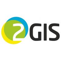 Логотип компании «2ГИС - Рязань»