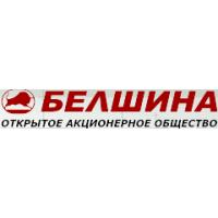Логотип компании «Белшина»