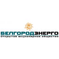 Логотип компании «Белгородэнерго»