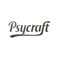 Логотип компании «Псикрафт»