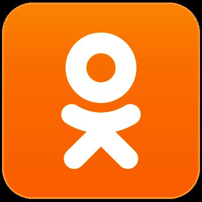 Логотип компании «Одноклассники»
