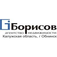 Логотип компании «Борисов»