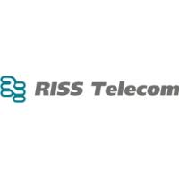 Логотип компании «РИСС-Телеком»