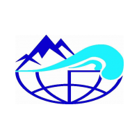 Логотип компании «Каспий-тур»