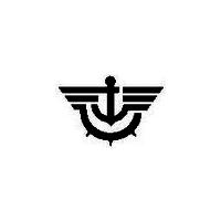 Логотип компании «Амурское пароходство»