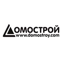 Логотип компании «Домострой»