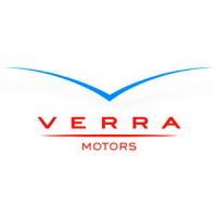 Логотип компании «Верра-моторс»