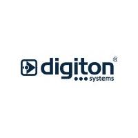 Логотип компании «Дигитон Системс»