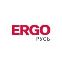 Логотип компании «Ergo-Русь»