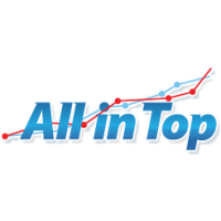 Логотип компании «All in Top»