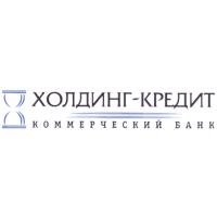 Логотип компании «ФКБ Холдинг-Кредит»