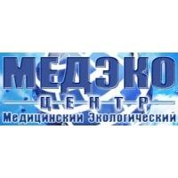 Логотип компании «Медицинский экологический центр»
