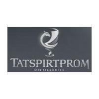 Логотип компании «Татспиртпром»