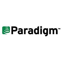 Логотип компании «Paradigm Geophysical»