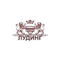 Логотип компании «Лудинг»