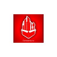 Логотип компании «cartoleria.ru»