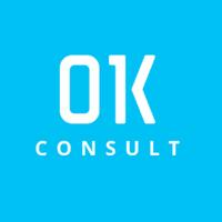 Логотип компании «OK Consult Group»