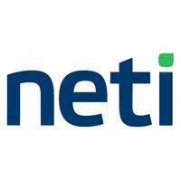 Логотип компании «Группа компаний Neti»