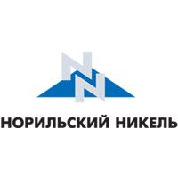 Логотип компании «Норильский никель»