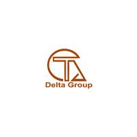 Логотип компании «Группа компаний Дельта»