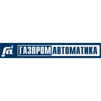 Логотип компании «Фирма Газпромавтоматика»